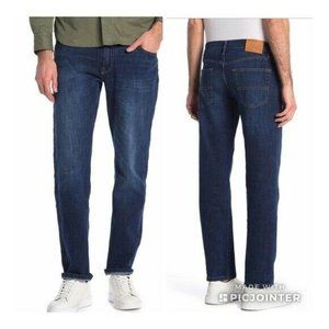 Lucky Brand 221 Original Straight Jeans 34 x 32